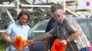 Chevrolet Spark, Daewoo Matiz и Suzuki Splash.  Большой тест-драйв.  Авто24