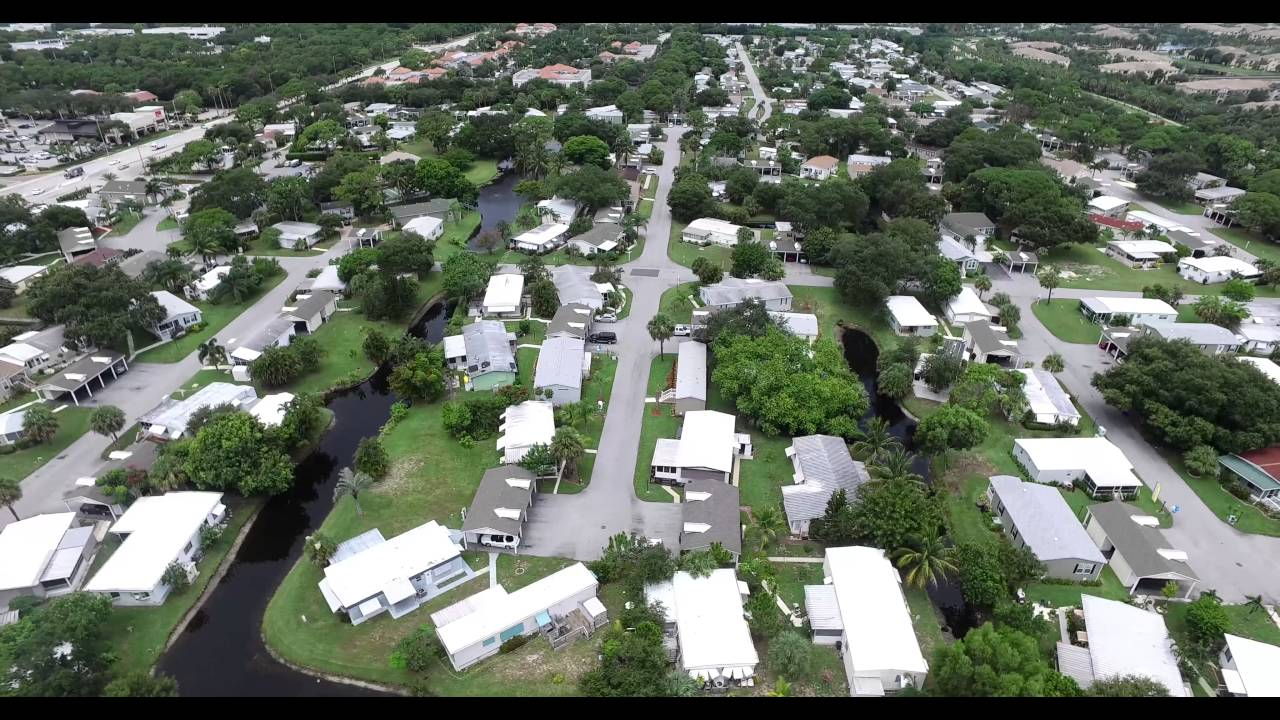 The Meadows Community in Palm Beach Gardens - YouTube