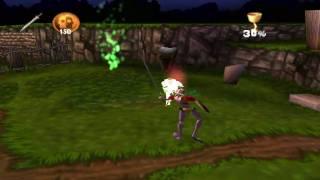 Medievil PSX HD Gameplay Part 1