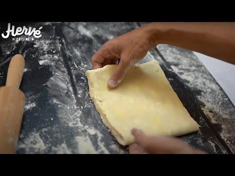 pate-feuilletee-rapide-(30-minutes):-recette-facile-et-express-pour-votre-galette-des-rois