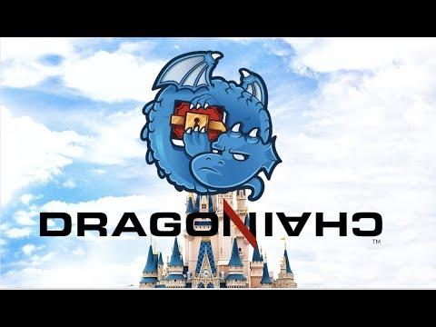 DragonChain Update