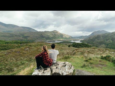Ireland (4K)   Travel video