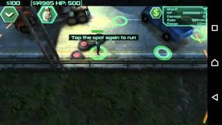 Zombie Defense Mod Apk 10.5