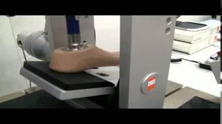 видео испытательные машины