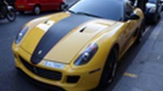 Novitec Rosso Race 848 Videos