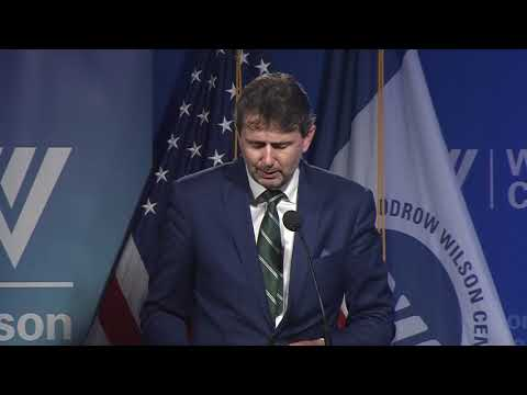 North America Energy Forum 2017 pt1
