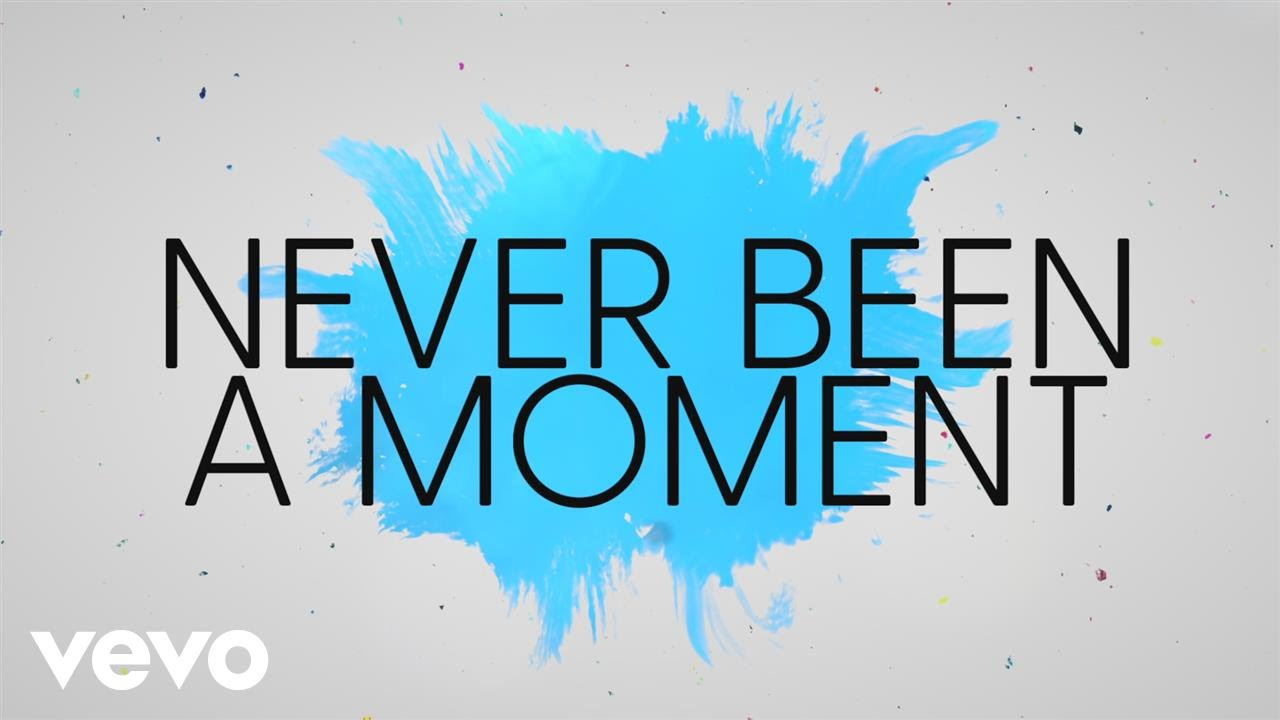 Micah Tyler - Never Been a Moment (Official Lyric Video)