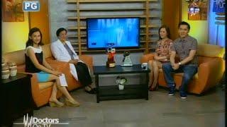 MENGENAL LEPTOSPIROSIS, PENYAKIT DI KENCING TIKUS - Talk Show Doktere Inyong Edisi 26 Agustus 2018.