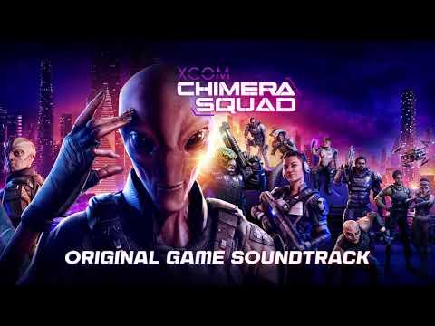 Xcom музыка из игры