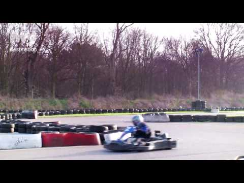 Brentwood Karting - Essex