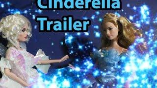 Disney's Cinderella Official Stop Motion Trailer