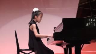 2016年 うさぎピアノお楽しみ会~