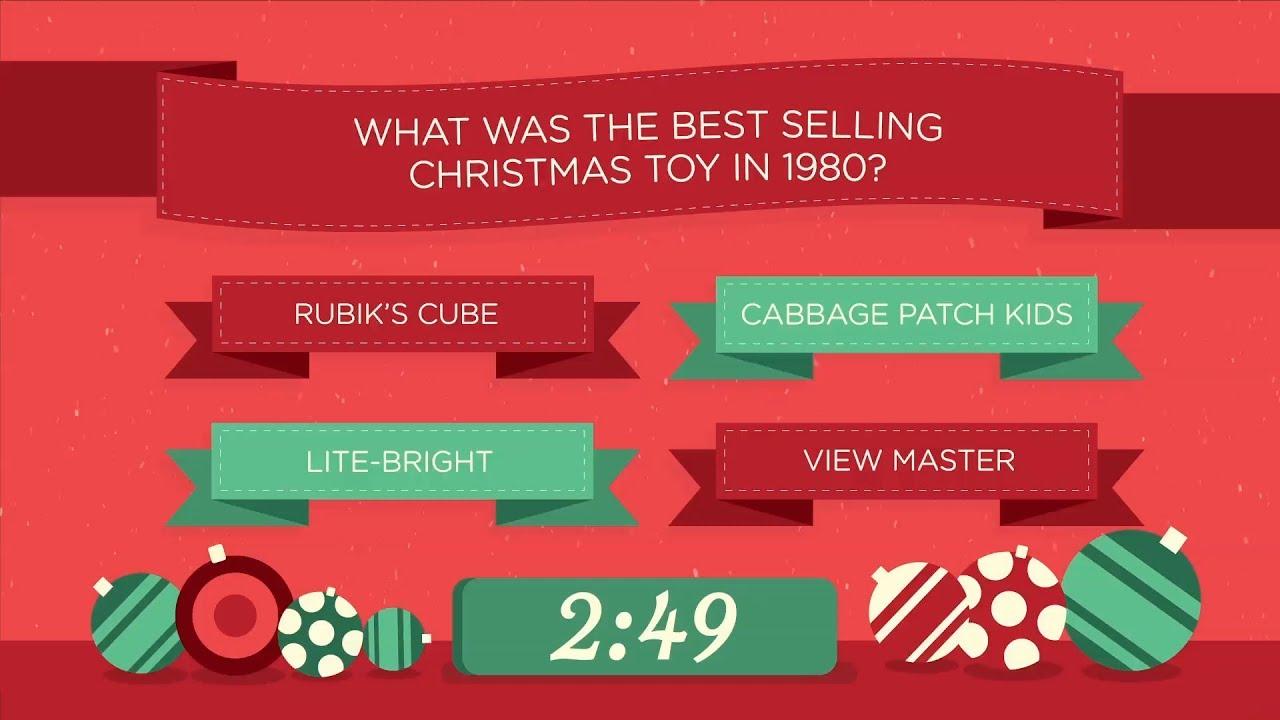 Christmas Trivia Countdown 2 - YouTube