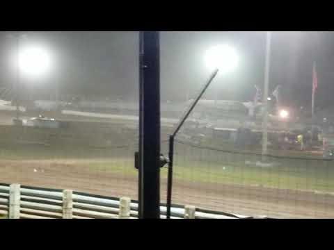 Pure Stock Feature - ABC Raceway 7/13/19