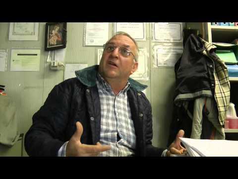 Metastasi, intervista a Vincenzo Musolino