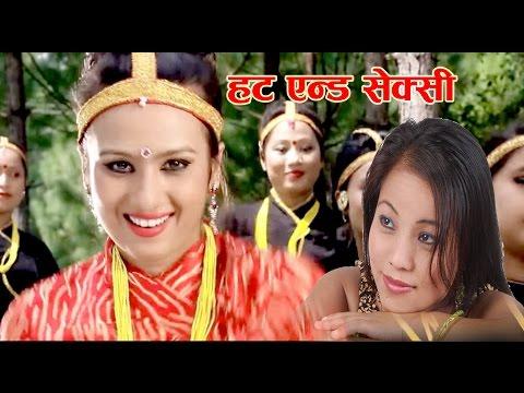 Padherima - Nirmala Thapa Magar ft Sashi Khadka - New Adhunik Lok pop Song 2015 - Sexy Dance Video - 동영상