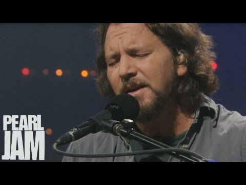 """Just Breathe"" - Live At Austin City Limits - Pearl Jam"