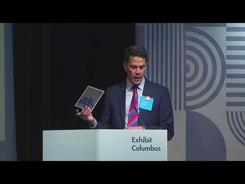 2016 Exhibit Columbus Symposium - Foundations and Futures - Modern Art and Life