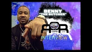 BENNY The Butcher on Troy Ave: Snitchin' or Not Those Rumors Can Get You Got