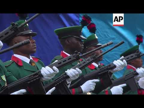 UK FM inaugurates war memorial in Nigeria