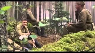 Заградотряд (3 серия из 4) Военный фильм.