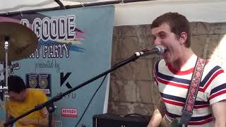 "Frights - ""Submarine"" + Covers Medley @ Side Bar, SXSW 2018, Best of SXSW Live, HQ"