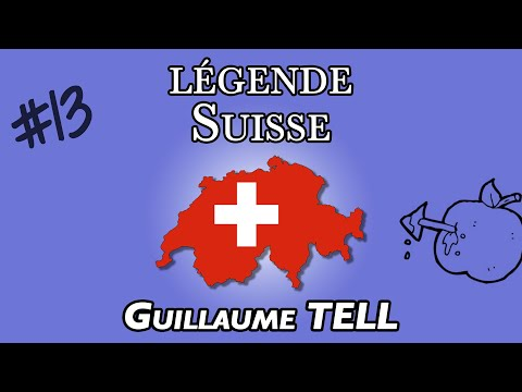 Guillaume Tell - Suisse 🇨🇭 - RVC #13