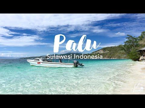Palu, Sulawesi