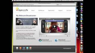 How to use your Mac as a security or spy camera!