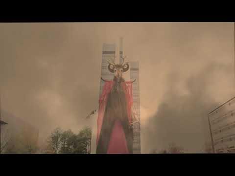 Loincloth - Morbid Whore (Official Video)