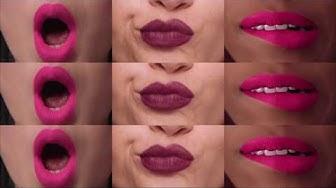 Die neue Super Stay Matte Ink Pink Edition