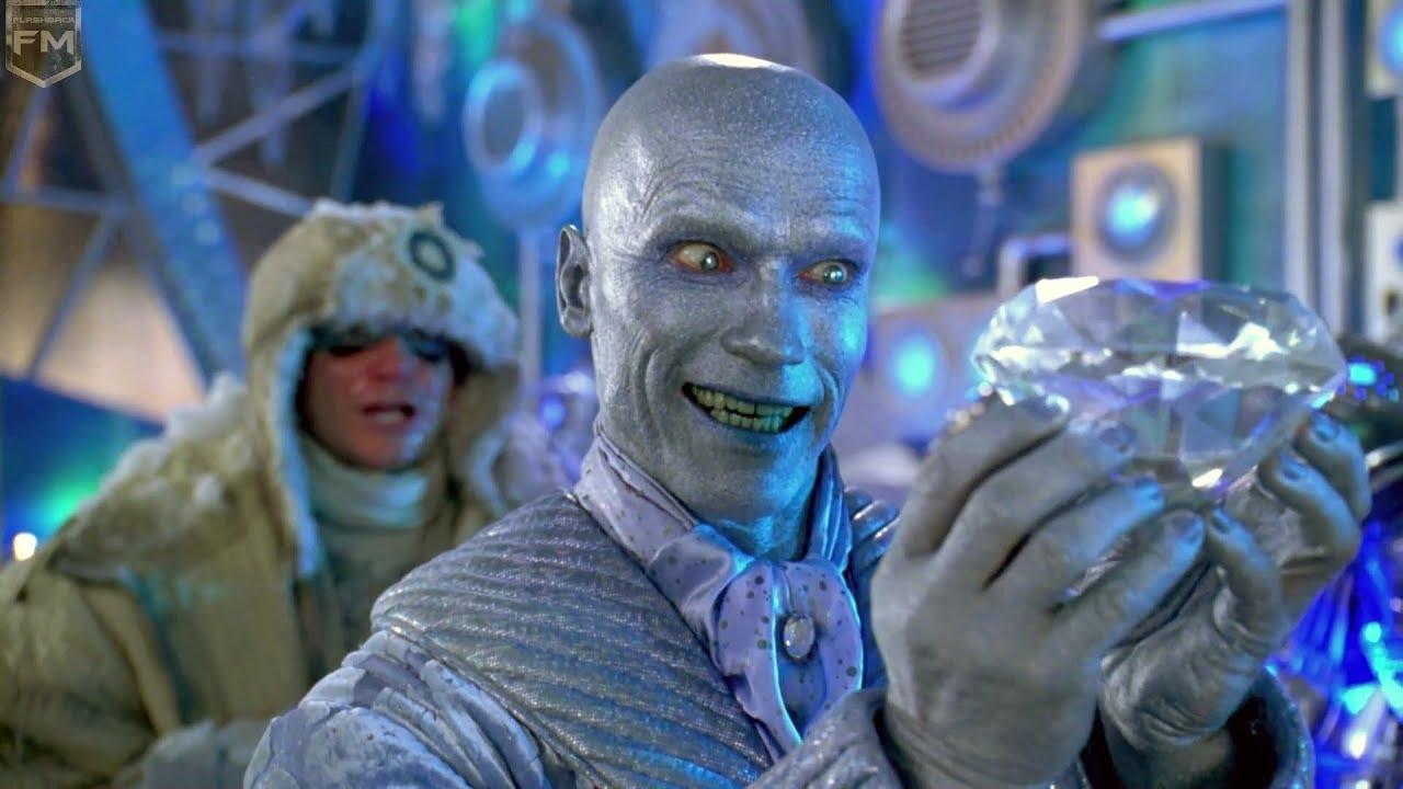 Mr Freeze Batman