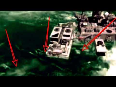 UFO Alien ISS NASA/ESA Live feed Big Alien Spaceship