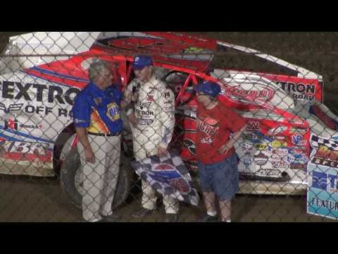 Brewerton Speedway (8/18/17) Recap