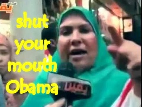 Obama Shut Your Mouth Youtube
