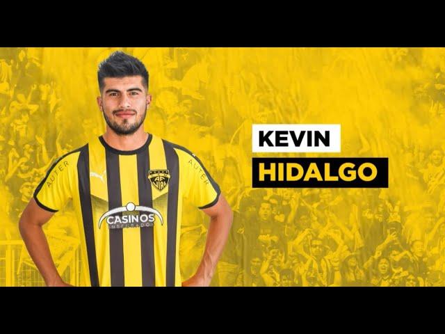 Kevin Hidalgo conversa sobre la actualidad aurinegra