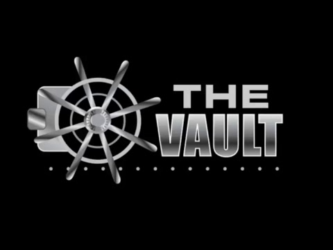"[The] VAULT - Are ""You"" a Corporation?"
