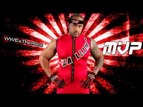 "WWE MVP 5th Theme Song - ""VIP Ballin"" + Download Link"