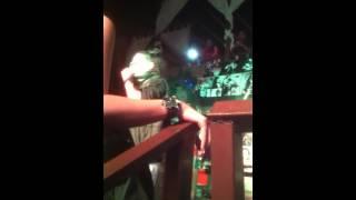 Baroni One Time B1T - Dia de visita Beach Bar Maracay 20/12/12