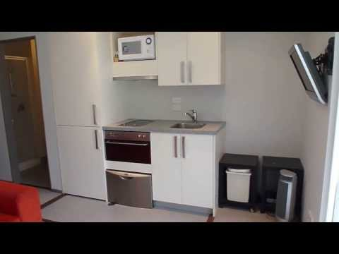 Apartment to rent at 142 Vivian St, Wellington