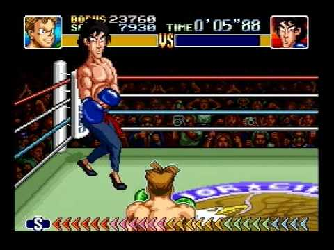 punch out free download