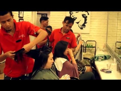 Gorjes Hair Studio / Hair & Beauty @ Pacific Place | Senopati | One Belpark | BEC | & many more
