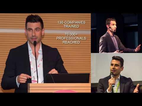 Showreel Riccardo Guggiola - Media, Programmatic Advertising e Data Management Consultant