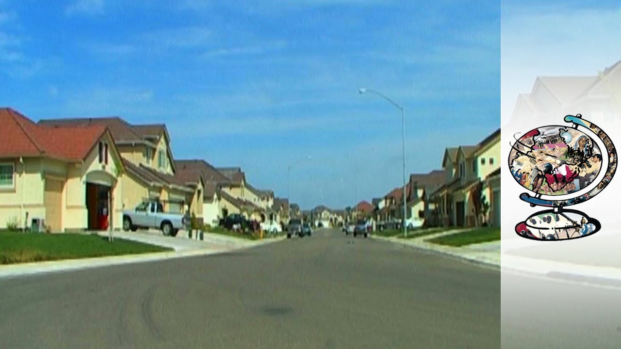 Is California housing overvalued or facing minimal risk of declines?