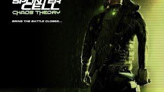 Splinter Cell Chaos Theory Mission 5 Displace Hard Difficulty Thumbnail