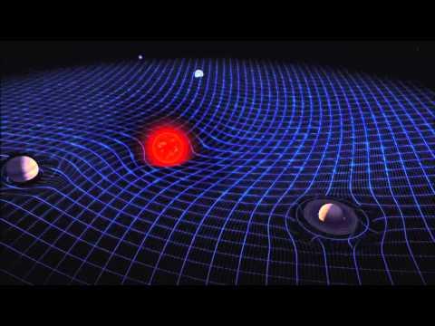 The Fabric of the Cosmos 1 What is Space? (Subtítulos en Español)
