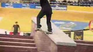 Nyjah Huston Element