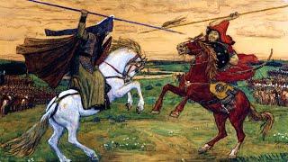 Дмитрий Донской и Куликовская битва (рассказывает историк Сергей Виватенко)