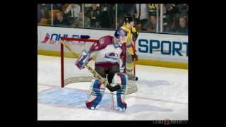 NHL 2004 - Gameplay Xbox (Xbox Classic)