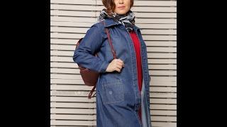 Alia Büyük Beden Tesettür Giyim Modelleri